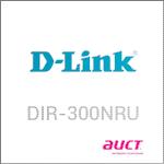 Настройка роутера D-Link DIR-300 для Аист