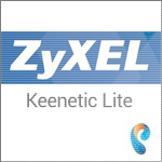 Настройка Zyxel Keenetic Lite Ростелеком