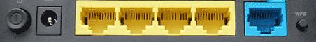 Подключение Asus RT-N12
